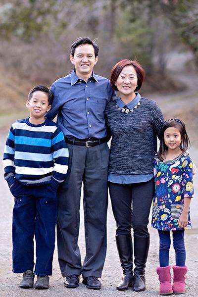 Dentist San Carlos, CA | Meet Frank Hsu, DDS